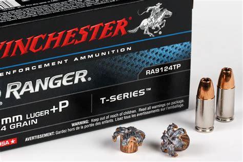 Ranger T Ammo 9mm