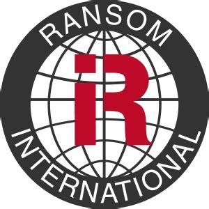 Ransom Rest Ransom International Corporation