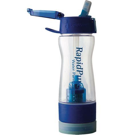 Rapidpure Intrepid Water Bottle