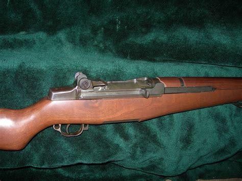 Rarest M1 Garand