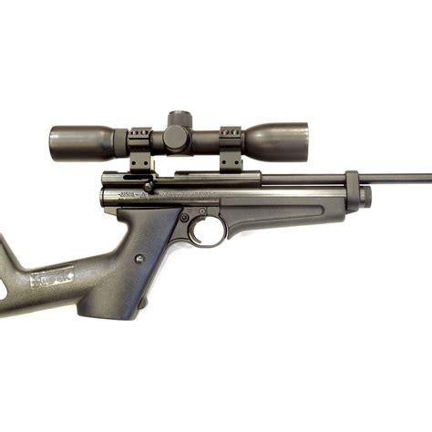Ratcatcher Rifle
