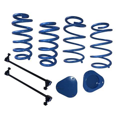 Rav4 Coil Spring Lift Kit