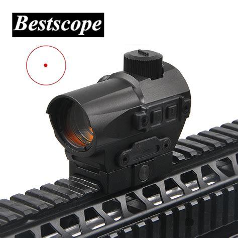Raven 1 1 5 MOA Red Dot Sight - Brownells Esk Republika