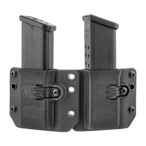 Raven Concealment Systems Copia Rifle Magazine Carrier Copia Rifle Magazine Ranger Green
