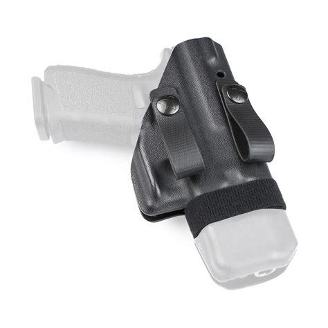 Raven Concealment Systems Morrigan Iwb Holsters Morrigan Czp07 Ambi Soft Loops Black