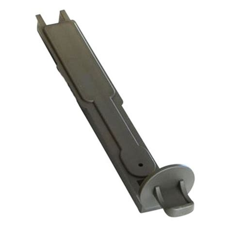 Raven Concealment Systems Top Stop Ar Upper Receiver Covers Top Stop Ar 15 Upper Receiver Cover Black