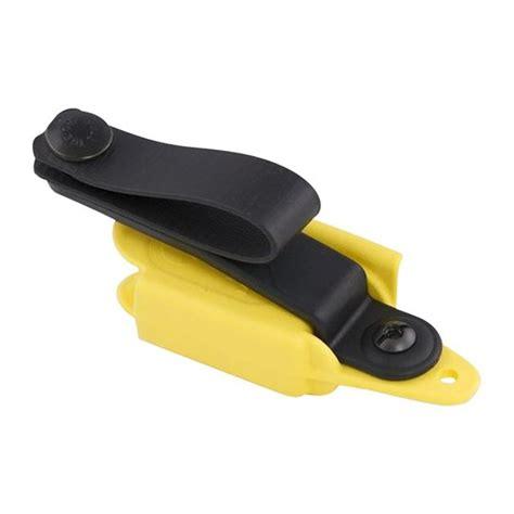 Raven Concealment Systems Vanguard 2 Holsters Basic Kit Mp Vanguard 2 Basic Kit Tuckable Soft Loop Yellow