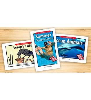 Raz Kids Leveled Books