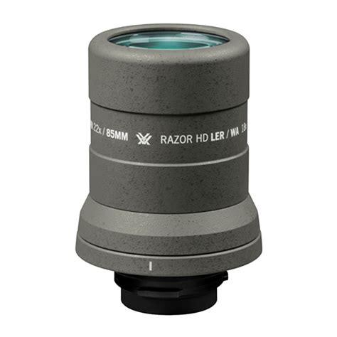 Razor Optics Wide Ler Angle Eyepiece Vortex Hd