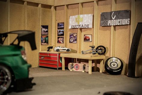 Rc Car Garage Make Your Own Beautiful  HD Wallpapers, Images Over 1000+ [ralydesign.ml]