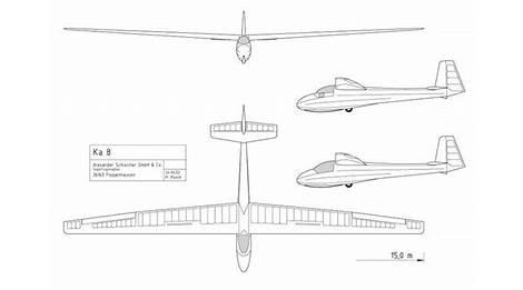 Rc Glider Plans