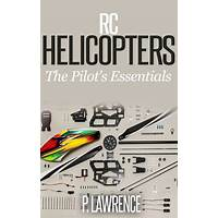 Rc helicopters, the pilot's essetials promo codes