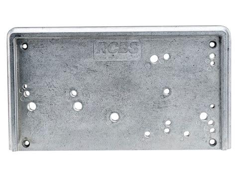 Rcbs Accessory Base Plate 3 Accessory Base Plate3