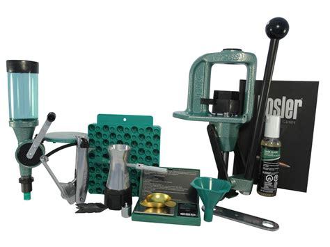 Rcbs Explorer Reloading Kit
