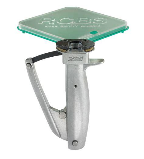 Rcbs Hand Priming Tool 90200 Vs Universal 90201 The High