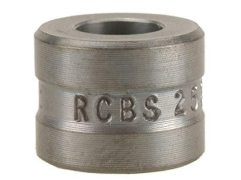 RCBS Neck Sizer Die Bushing 207 Diameter Tungsten Disulfide