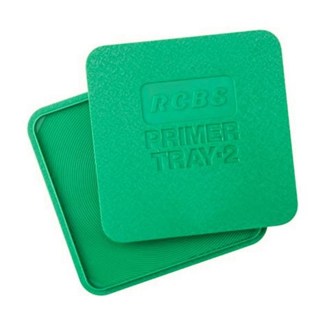 Rcbs Primer Turning Tray Midwayusa Com