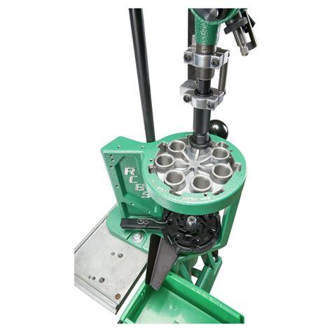 Rcbs Pro Chucker 7 Progressive Reloading Press 88911