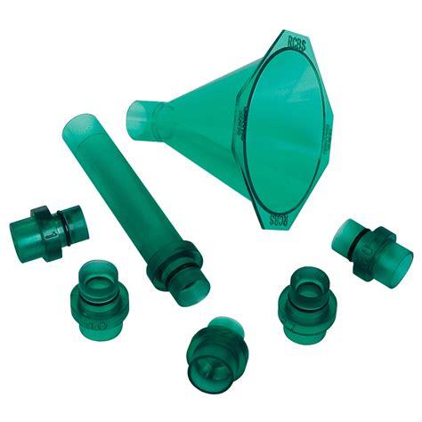 RCBS Quick-Change Powder Funnel Kit Cabela S
