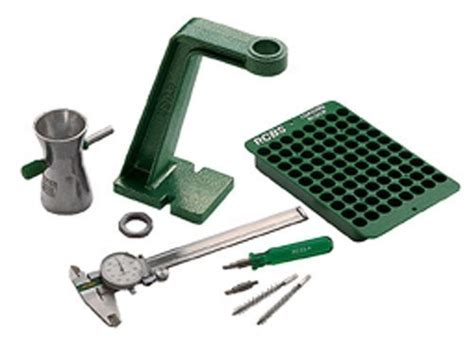 Rcbs Reloading Accessory Kit