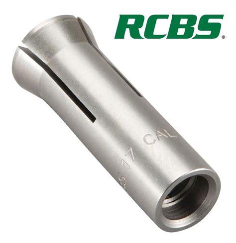 RCBS Standard Bullet Puller Collets Cabela S
