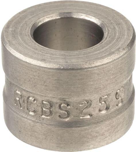 Rcbs Steel Neck Sizing Bushings 0 239