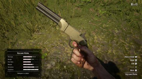 Rdr Legendary Gunsmith