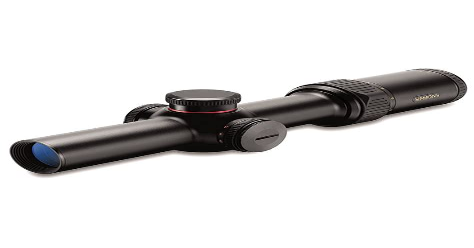 Rdr2 Varmint Rifle Short Or Medium Scope