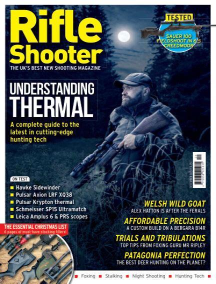 Read Rifle Magazine