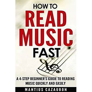 Read music fast! step by step