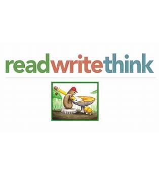 Read Think Write Org
