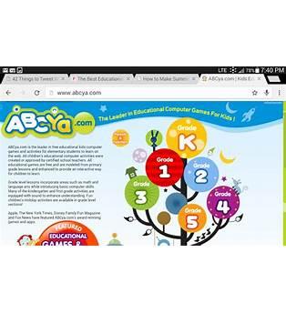 Reading Websites For Teachers