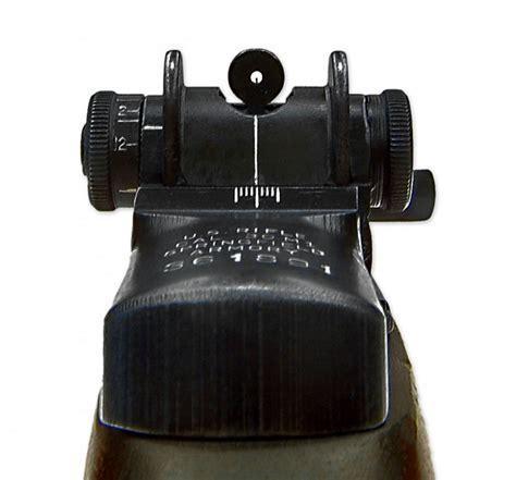 Real M1 Garand Sights