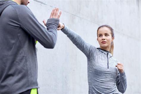 Reasons Why Women Learn Self Defense