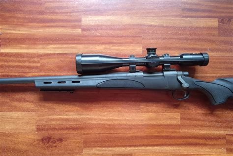 Rebate For Remington 700 308 Caliber Rifle And Remington 700 243 Sniper Rifle