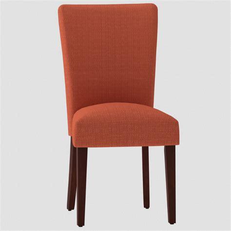 Rebersburg Parsons Chair