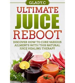 Reboot Juice Fast
