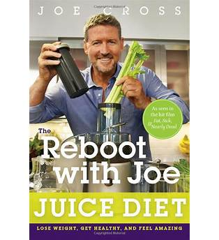 Rebooting Juicing