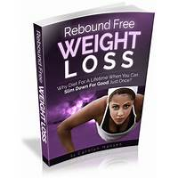Rebound free weight loss programs