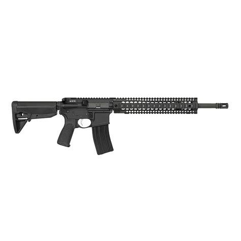 Recce16 Kmrlight Weight 16in 5 56x45mm Nato Black 30 1rd