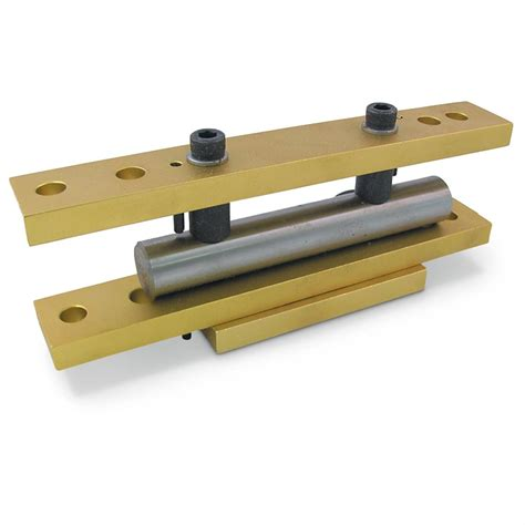 Receiver Drill Tap Jig Fixture Suggestions