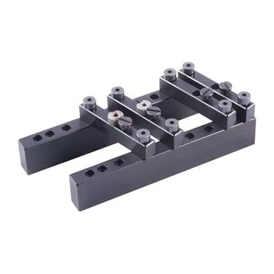 Receiver Drilling Jigs Sight Scope Installation Tools