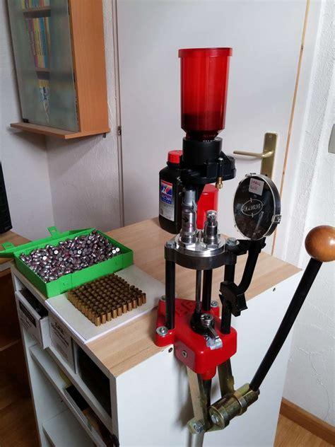 Rechargement - Brownells France