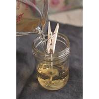 Discount recipe to candle making