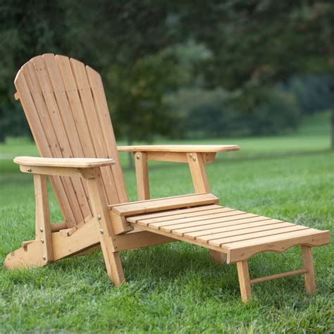 reclining adirondack chair plans.aspx Image