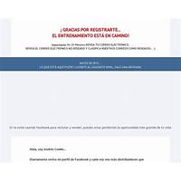 Reclutamiento masivo multinivel via facebook whatsapp y periscope coupons