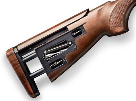 Recoil Dampening Shotgun Stock