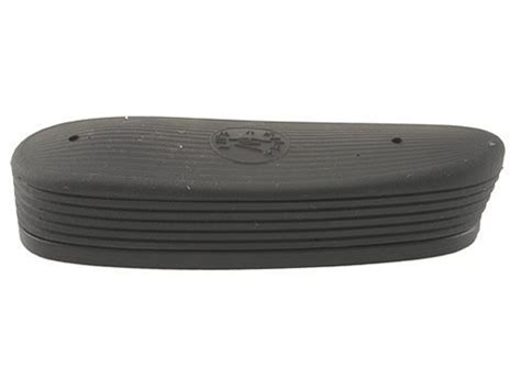 Recoil Pad For Remington 700 Wood Stock Bdl Slip On
