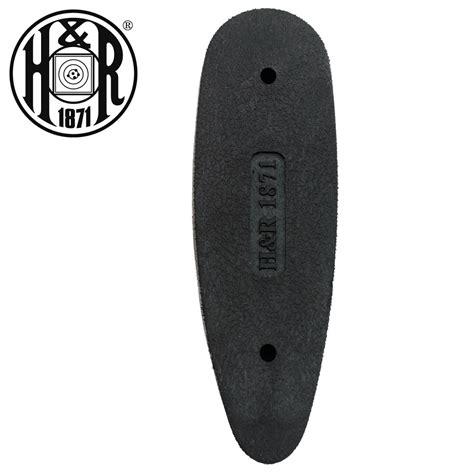 Recoil Pads Guns Hunters Elite