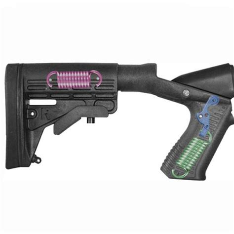 Recoil Reducing Shotgun Stock Mossberg 500